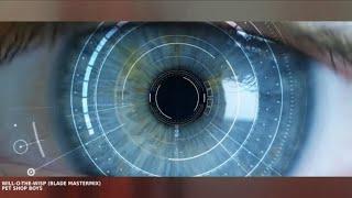 Pet Shop Boys - Will-o-the-wisp (Blade Mastermix)