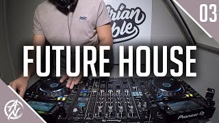 Baixar Future House Mix 2018   #3   The Best of Future House 2018 by Adrian Noble