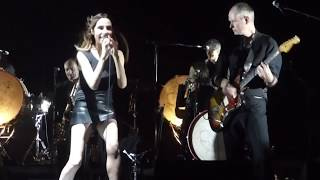 PJ Harvey - Highway 61 Revisited @ Summerstage, Central Park, NYC 2...