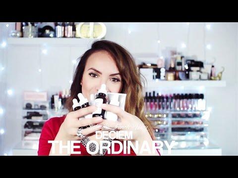 Deciem - The Ordinary l Ma Revue