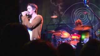 Brandon Boyd and Sons Of The Sea - Jet Black Crow - Live in Philadelphia 1/29/14