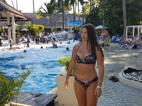 DOMINICAN REPUBLIC, PUNTA CANA, VISTA SOL PUNTA CANA HOTEL