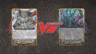 Liberators vs. Revengers Game 3 (Gancelot/Alfred/Garmore vs. Raging Form)