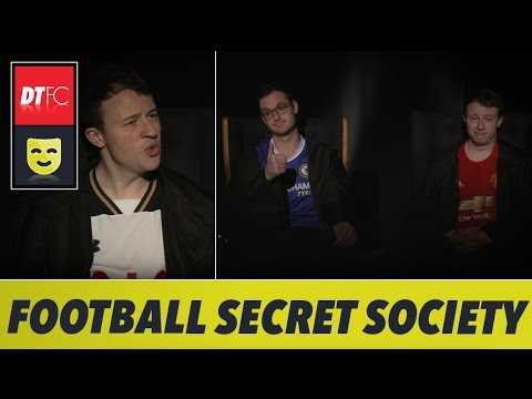 Did You Know About The Secret 'Wenger In' Society? | Arsenal