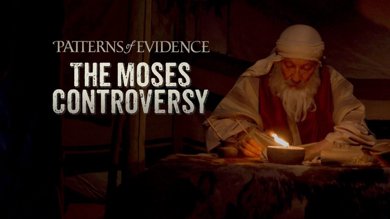 Patterns of Evidence: The Moses Controversy (Long Trailer with dates)