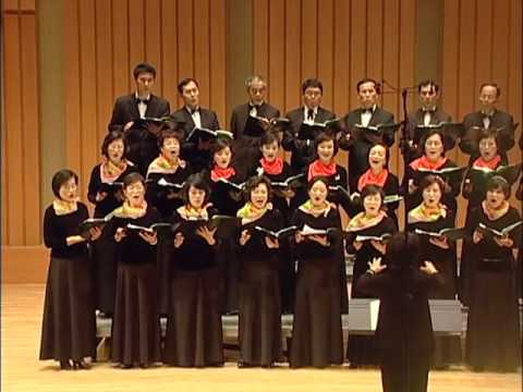 Edelweiss by NTU EMBA Chorus