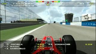 F1 2006 Bahrain Grand Prix