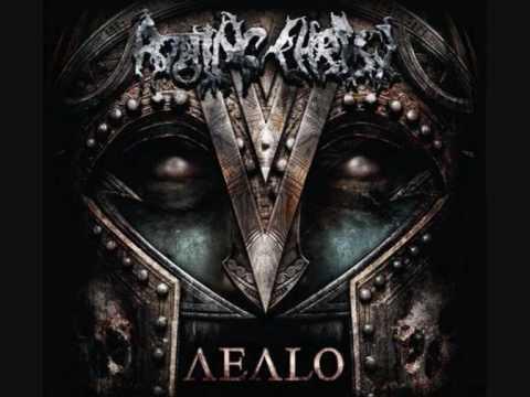 Rotting Christ - Demonon Vrosis (AEALO Album)
