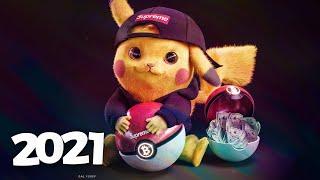Music Mix 2021 🎧 EDM Remixes of Popular Songs 🎧 EDM Gaming Music Mix 