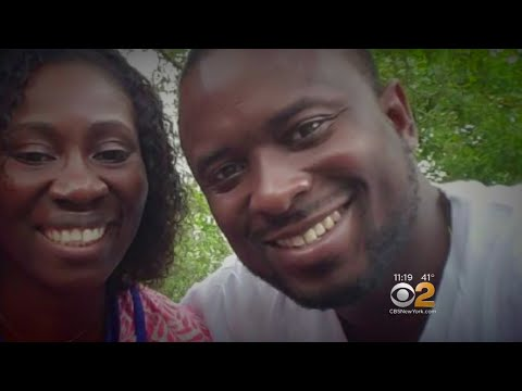 'I Have To Forgive:' Wife Of NYPD Detective Nearly Dragged To His Death Speaks Out