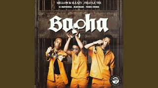 Mellow & Sleazy, Felo Le Tee - Bopha feat. Madumane & Young Stunna