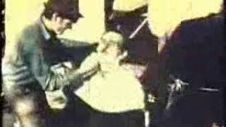1968 Terremoto nel Belice filmato 2