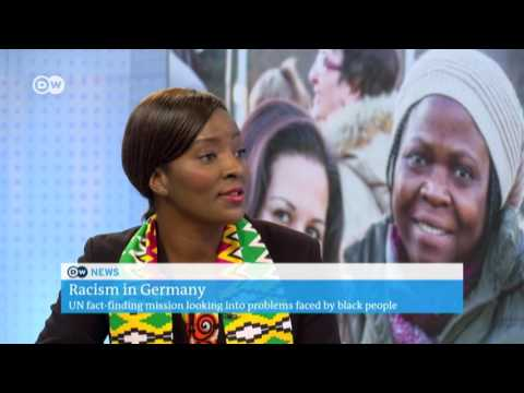 Fighting Racism in Germany | Interview with Elisabeth Kaneza