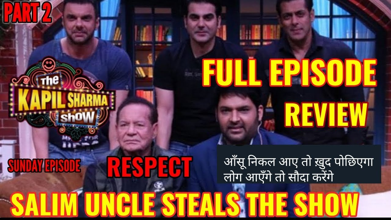 The kapil sharma show 27 january 2019 download | The Kapil