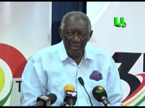 Kufour, Rawlings defend Council of State