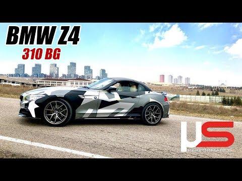 BMW Z4 BMW Z4 2.8i 310 Hp - US PERFORMANCE GARAJ SOHBETLERİ BÖLÜM 5