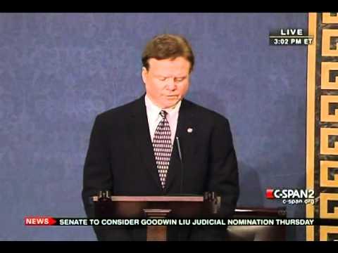 Senate Session 2011-05-18 (14:22:40-15:31:21)
