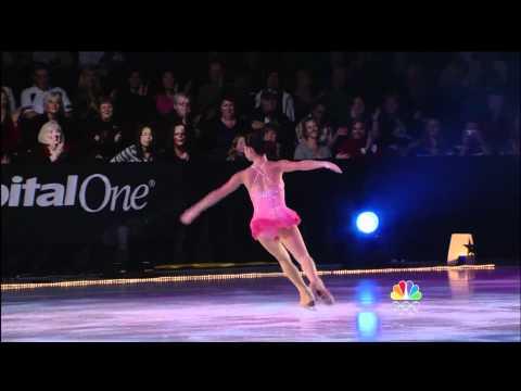 2007 Holiday Celebration on Ice - Sasha Cohen