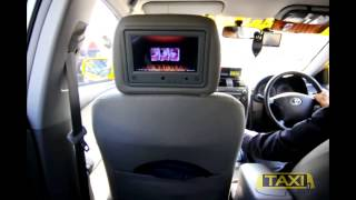 Dipso ads in taxi by Taximedia Thailand Thumbnail