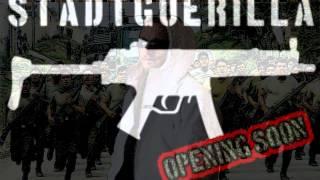 Guantana-MOHR - Stadtguerilla