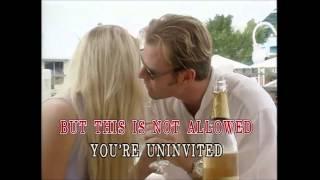 Uninvited (Karaoke)