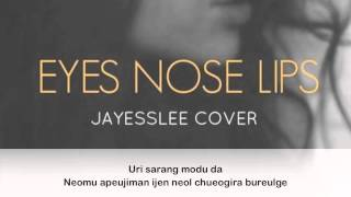 Play Eyes Nose Lips