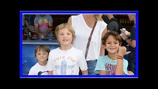 Marc et Sarah Lavoine divorcent: Yasmine, Roman, Milo... qui sont leurs enfants