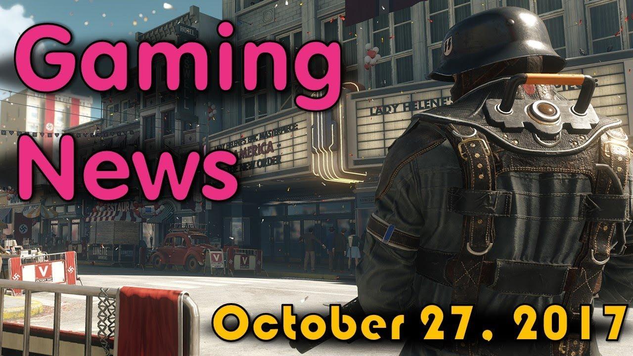 New Online Casinos October 2017