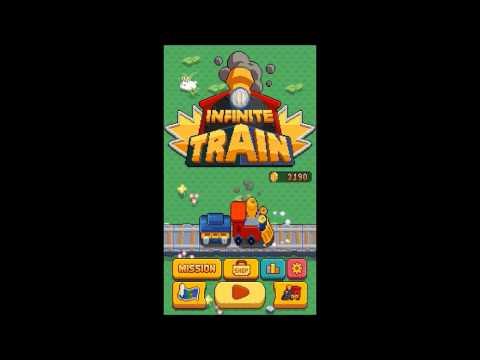 Infinite Train