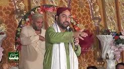   Ahmad Ali Hakim   New Mehfil Naat 131 Laka Wala Mian Channu 26-6-2019 Full HD 1080