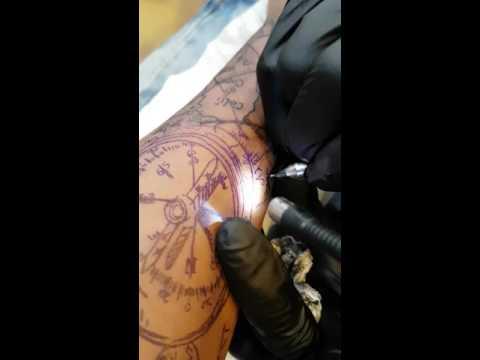 #tattoo #3d tattoo # mj Tattoo # tattoo shop in nagpur