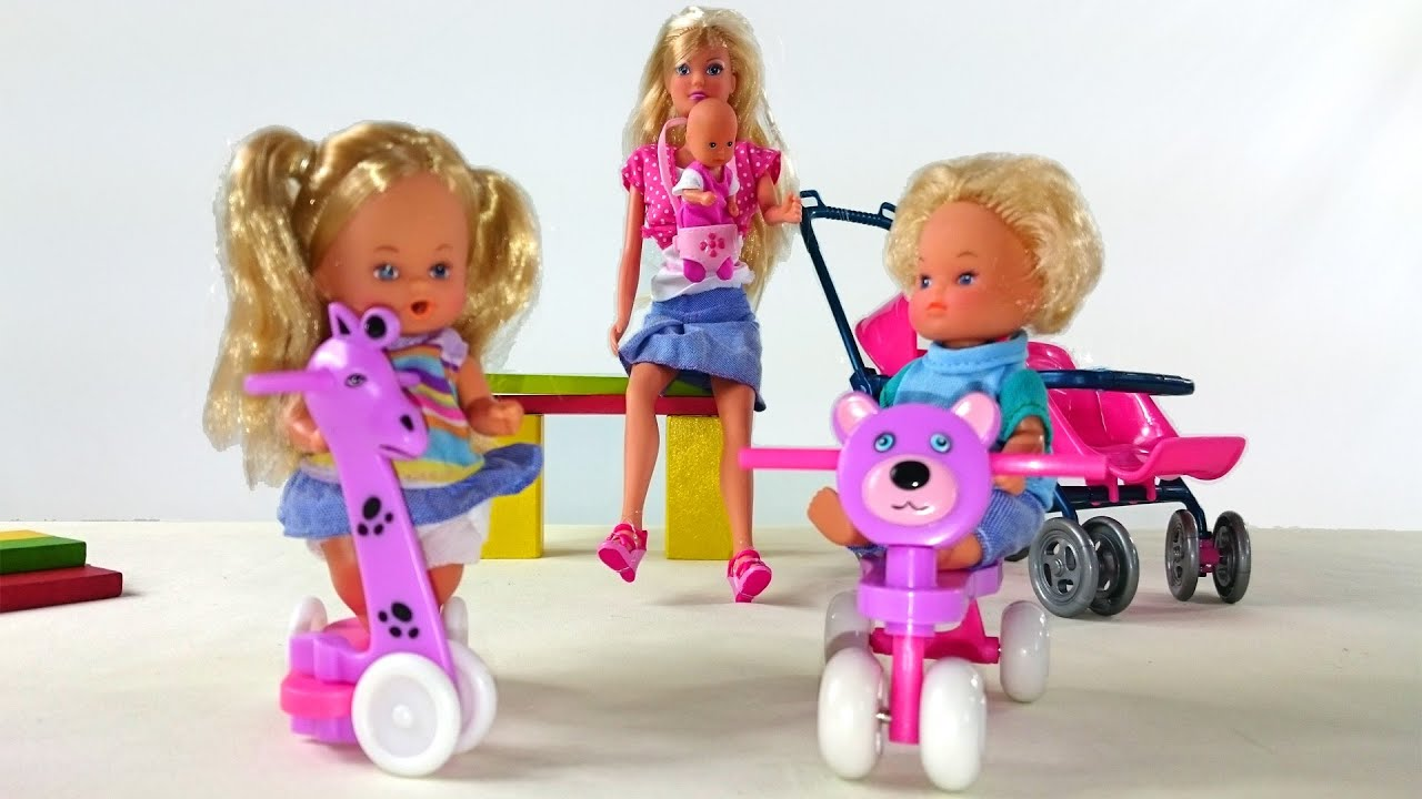 Сенкс видео куколка фото 311-12