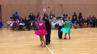 Publication Date: 2017-09-12   Video Title: 拉丁舞比賽--牛仔