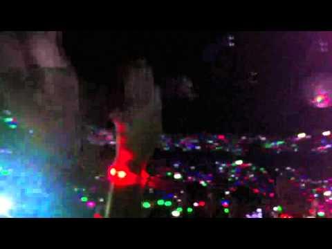 Coldplay - Glowing In The Dark - Charlie Brown