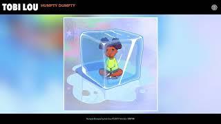 tobi lou - Humpty Dumpty Audio