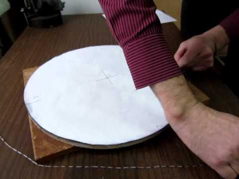 видео: намотка тора (принцип)