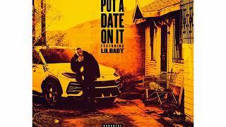 Yo Gotti - Put A Date On It (feat. Lil Baby) (Slowed)