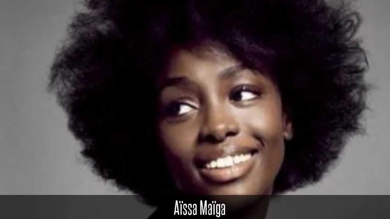 ravishingly beautiful black women