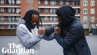 Masculinity, racism and brotherhood on a London estate