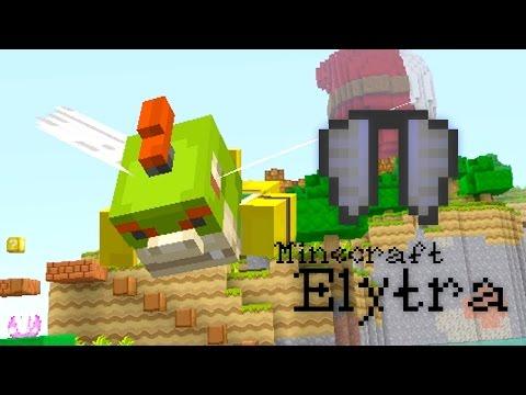 Minecraft Wii U - Nintendo Fun House - Bowser Jr Glides Into Victory! [48]