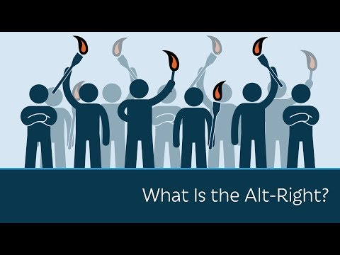 What Is the Alt-Right?