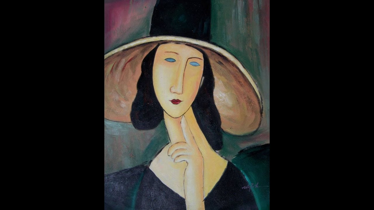 Amedeo Modigliani: Amedeo Modigliani Spiegato Da Claudio Strinati