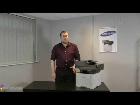 Samsung M3870FW Mono Laser MFP Review