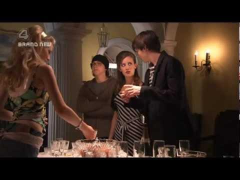Skins - S01E01 - Tony -  HD legendado - Juventude à Flor da Pele -  1° temporada  episódio 01
