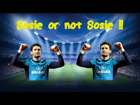 FUT 14  Sosie or not Sosie !!