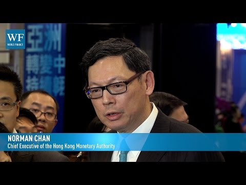 """Is Hong Kong China's global """"super connector""""? 