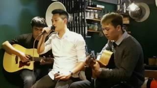 Lời Ru Năm Ấy - Vũ Tiến, Trung Orion, Q. Huy (Acoustic - Full)