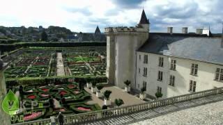 Топиарные сады Франции(, 2011-05-14T13:11:17.000Z)