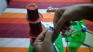 Qutub Minar Hand Made Episode 13