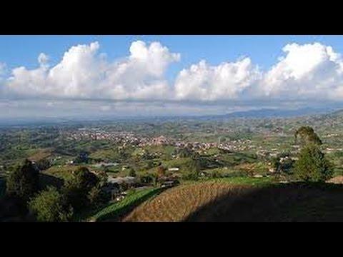 Conociendo El Carmen - Rio Negro, Antioquia - Recorrido Turistico - TvAgro por Juan Gonzalo Angel